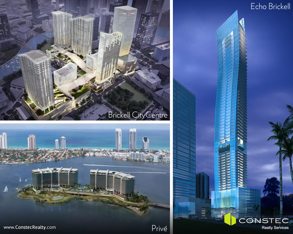 Miami Preconstruction Projects