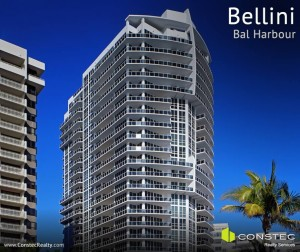 Bellini in Bal Harbour, luxury condos in Miami