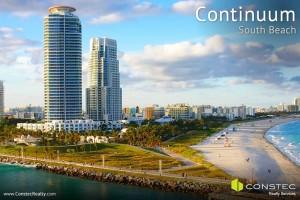 Continuum in South Beach
