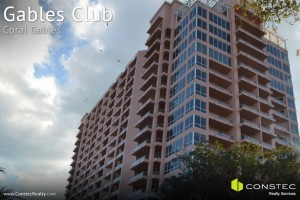 Gables Club in Coral Gables