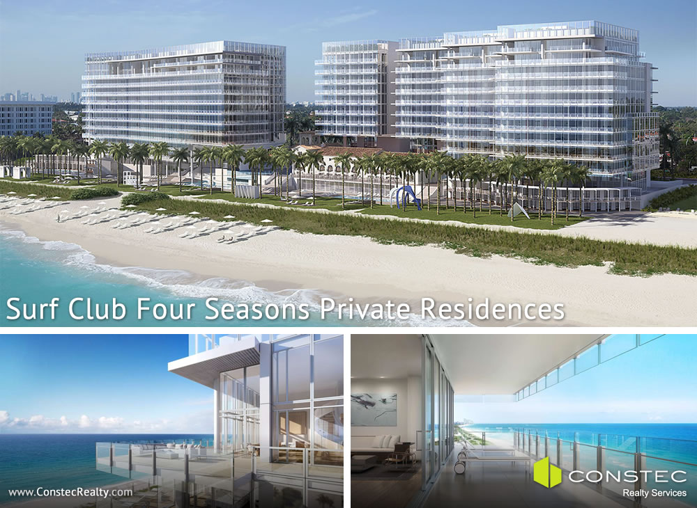 Surf Club Miami Private Residences