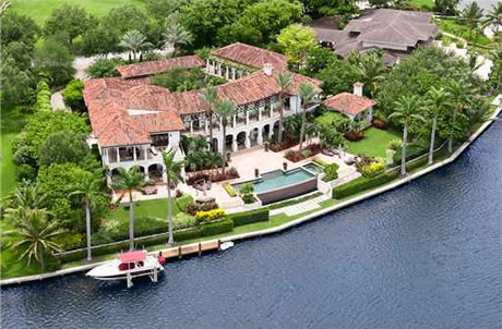 Coral Gables Real Estate