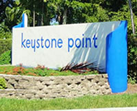 Keystone Point Area
