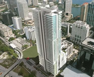 View floor plans, photos and available units for The Bond at Brickell