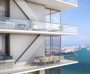 View floor plans, photos and available units for Echo Brickell