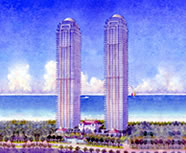 View floor plans, photos and available units for The Estates at Acqualina