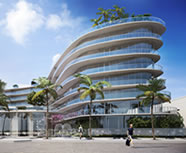 View floor plans, photos and available units for One Ocean South Beach