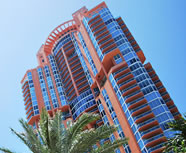 View floor plans, photos and available units for Portofino Tower