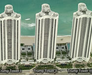View floor plans, photos and available units for Trump Tower One