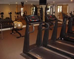 100 Andalusia - Fitness Center