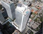 1100 Millecento - Building Exterior