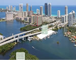 400 Sunny Isles - Aerial View