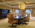Acqualina - Boardroom
