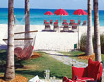 Acqualina - Beach