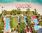 Acqualina - Beach and Pool