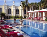 Acqualina - Pool Area