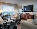 Acqualina - Living Area