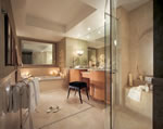 Acqualina - Bathroom