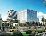 Aventura Park Square - Class A Offices