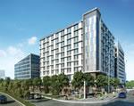 Aventura Park Square - Aloft Hotel