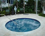 Bentley Bay North - Hot Tub