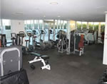 Bentley Bay South - Fitness Center