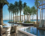 Biscayne Beach - Pool Area