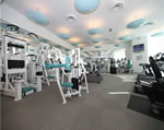 Bristol Tower - Fitness Center