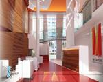 Crimson - Lobby