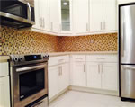 Doral Cay - Kitchen