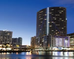 Epic Miami - Exterior Building