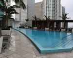 Epic Miami - Pool Deck