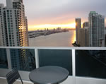 Epic Miami - View from Residence