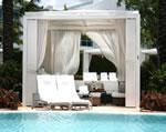 Fontainebleau II - Poolside Cabana