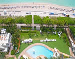 Fontainebleau III - Pool/Beach