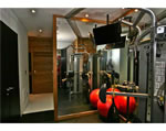 Four Seasons - Fitness Center