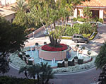 Gables Club Towers - Main Fountain
