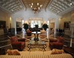 Gables Club Towers - Lobby