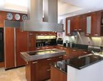 Gables Club Towers - Kitchen