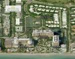 Grand Bay Resort - Site Plan