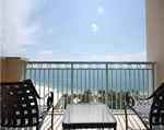 Grand Bay Resort - Balcony