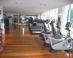Grovenor House - Fitness Center