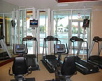 Hamptons South - Fitness Center