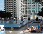 Icon Brickell -  Pool