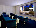 Icon Brickell - Media Room