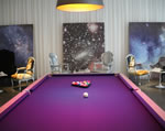 Icon Brickell - Game Room