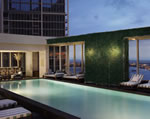 Icon Brickell - Viceroy Pool