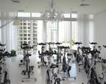 Icon Brickell - Spinning Room