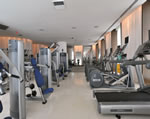 Icon - Fitness Center