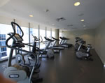 Jade Ocean - Fitness Center